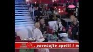 Lepa Brena - LIVE - Blaguno dejce