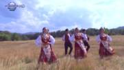 Калина и Невена - В село се моми събират 2016