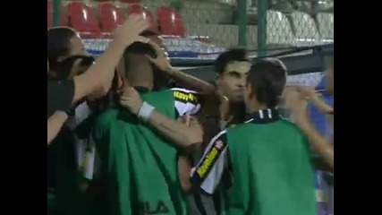 Крузейро 0-1 Ботафого