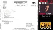 Mile Kitic i Juzni Vetar - Platices i ti (Audio 1995)