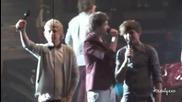 Liam and Louis se durjat na glawa