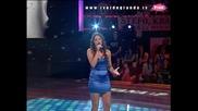 Ivana Pavković - Molitva (Zvezde Granda 2010_2011 - Emisija 35 - 04.06.2011)