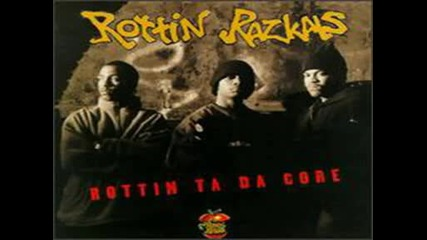 Rottin Razkals - Lik A Shot