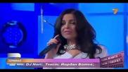 Дебора - На пръсти / Терминал 7: Жените говорят [04.01.2014]