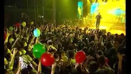 Aco Pejovic - Ne zovite je - (Live) - (Koncert Zivota - Skenderija 19.05.2011.)
