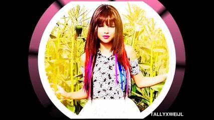 Collab part! Selena & Miley