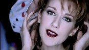 Celine Dion - Влюбвам се в теб (превод)
