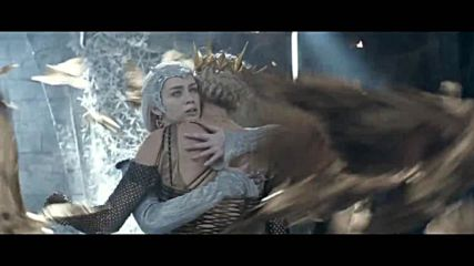 Karmin - Can't Live ( The Huntsman)