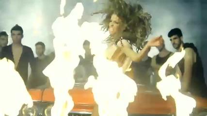 New Greek Hit 2010 Eleni Foureira- To xw