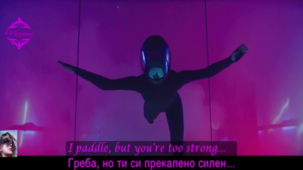 ♫ Stargate ft. Pink, Sia – Waterfall ( Официално видео) превод & текст