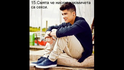 One Direction facts (1)