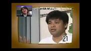 Японец говори английски. Който се засмее бой! :d