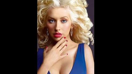 Christina Aguilera - You lost me [ Bionic 2010 ]