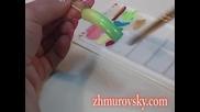 Manikyur-pedikyur- noktoplastika- video-lessons