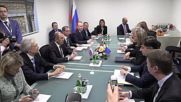 Italy: Lavrov holds talks with Mogherini at 25th OSCE meeting