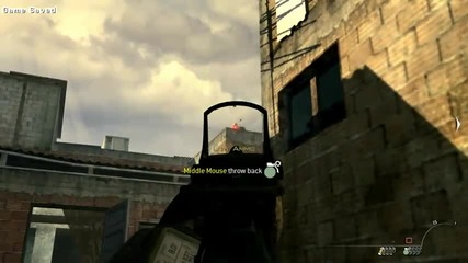 Call Of Duty: Modern Warfare 2 Mission 7 - The Hornet's Nest