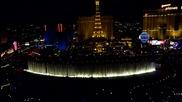 Лас Вегас - Невероятно шоу