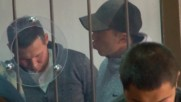 Kazakhstan: Almaty police station gunman sentenced to death