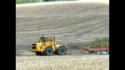 Трактор K - 700