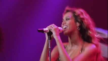 Beyonce - Love On Top (live at )