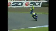 Valentino Rossi - The Doctor 46