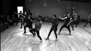 Бг. Превод! G Dragon and Taeyang - Good Boy Dance Practice