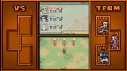 Naruto Path Of The Ninja Ep3: Първата мисия на Отбор 7 !!!