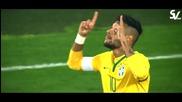 Neymar - Best Dribbling Skills & Goals Ever - Brazil