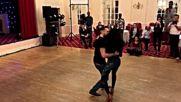 C4 Pedro - Ta Pegar Fogo _ Isabelle Felicien Kizomba Dance Liverpool Sbk 2017 360p
