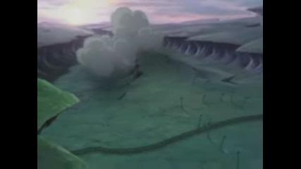 Eureka Seven: Episode 1