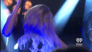The Pretty Reckless - Going To Hell (live at iheartradio)