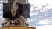 Телескопът Хъбъл Hd