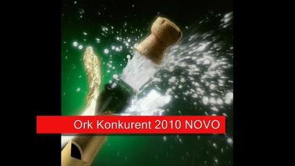 Ork Konkurent 2010 sotir kitaeca