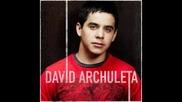 David Archuleta - To Be With You [bg prevod]