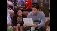 Friends S04e02 - The Cat