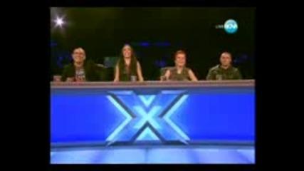 X Factor Bulgaria eп 22 част 1