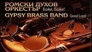 Gypsy Brass Orchestra - Boje Boje