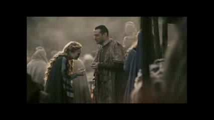 Tristan and Isolde - it doesnt matter what i want