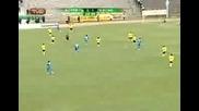 Botev - Levski (0:1)