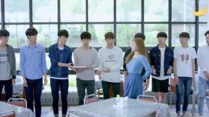 [diadem Subs] Sweet Temptation - Ep01 My Fantasy Girlfriend Soyeon