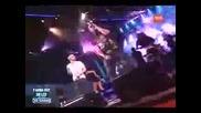 (reggaeton) Wisin y Yandel - El Telefono,  Presion,  Llame Pa Verte Live 2008