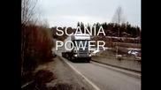 Най - мощния тир в Света - Scania R620