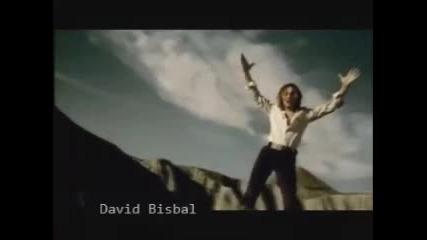 Hasta el final - David Bisbal 2012 subs bg