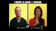 Anna Tatangelo - Gigi Dalessio