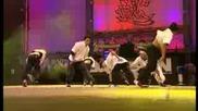 Boty 2008 - tsunami all stars showcase (high quality)