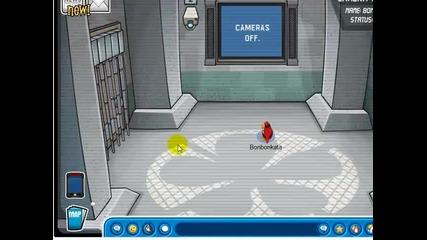 Как да станем Epf в Club Penguin ?