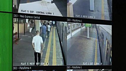 Отговорник по сигурността в Рио за терора в Ница: Може да се случи навсякъде