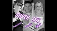 Таня Боева & Кати - Super Mix (by Pepi89) 1част