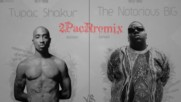2016 2pac - Thug Love ft. Biggie Smalls Remix