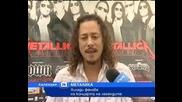 Metallica взривиха София - Календар 26.07